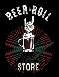 Beer & Roll Store